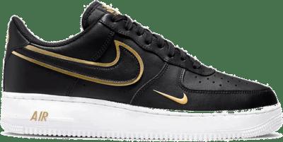Nike Air Force 1 '07 Lv8 Black DA8481-001