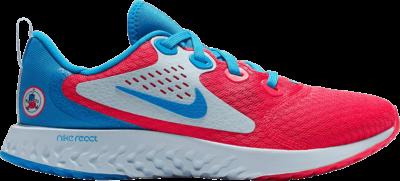 Nike Legend React Heat Check GS 'Popsicle' Blue BV0824-400