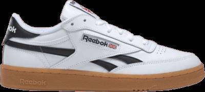Reebok Club C Revenge Schoenen White / Black / Reebok Rubber Gum-06 EG9243