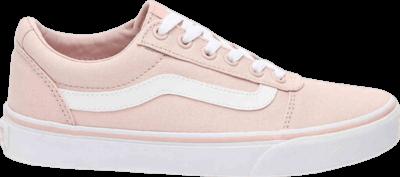 Vans Wmns Ward 'Sepia Rose' Pink VN0A3IUNOLN