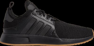 adidas X_PLR 'Black Gum' Black FY9053
