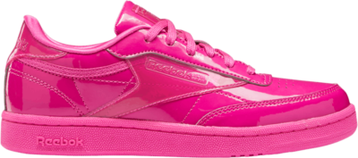 Reebok Cardi B x Coated Club C J 'Dynamic Pink' Pink H02516