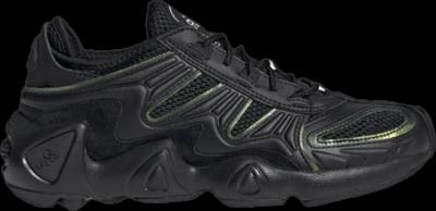 adidas Wmns FYW S-97 'Core Black' Black EE5333