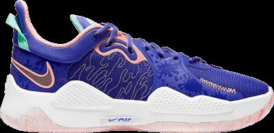Nike PG 5 EP 'LA Drip' Blue CW3146-400