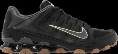 Nike Reax 8 TR 'Black Gum' Black 621716-021