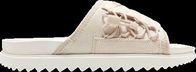 Nike Wmns Asuna Slide 'Pearl White' Cream CW9707-200