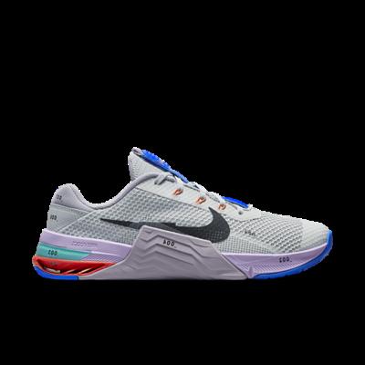 Nike Metcon 7 Light Smoke Grey CZ8281-005
