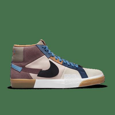 Nike Zoom Blazer Mid Premium Multi DA8854-600
