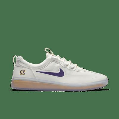 Nike SB Nyjah Free 2 Lakers DA3439-100