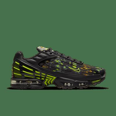 Nike Tuned 3 Black DM9097-001