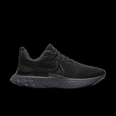 Nike React Infinity Run Flyknit 2 Zwart CT2423-006