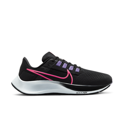 Nike Air Zoom Pegasus 38 Zwart CW7358-003