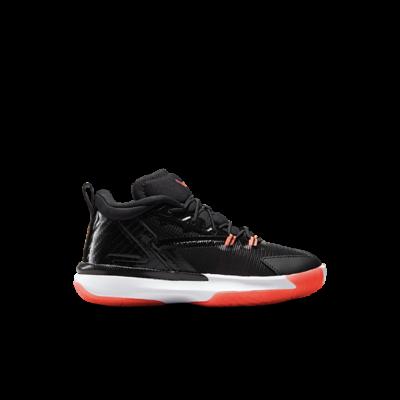 Jordan Zion 1 PS Black/Bright Crimson-White Array DC2024-006