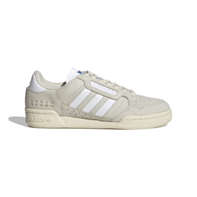 adidas Continental 80 Stripes Cream White H02893