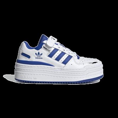 adidas Triple Platforum Lo Cloud White H05049
