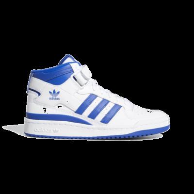 adidas Originals Wmns Forum Mid White  G57985