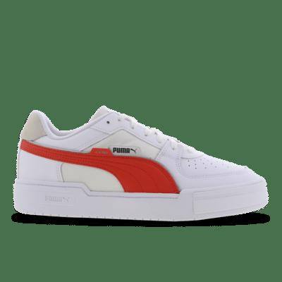 Puma CA Pro White 381225 01