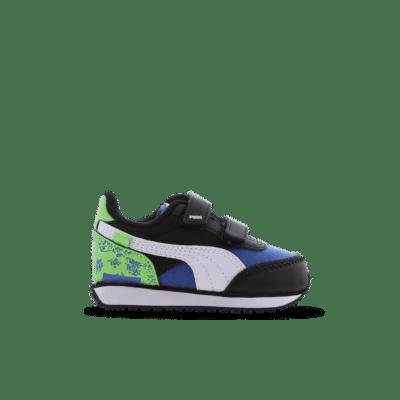 Puma Future Rider Blue 382857 01