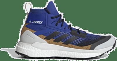 adidas Terrex Free Hiker Primeblue Hiking  FZ3626