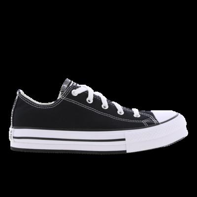 Converse Chuck Taylor All Star Lift Ox Black 670892C