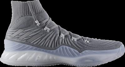 adidas Crazy Explosive 2017 Primeknit 'Grey' Grey BY4470