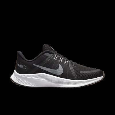 Nike Quest 4 Zwart DA1106-006