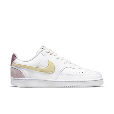 Nike Court Vision Low Wit DO0777-100