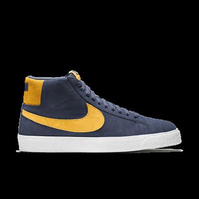 Nike SB Zoom Blazer Mid Michigan 864349-402