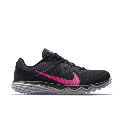 Nike Juniper Trail Zwart CW3809-014