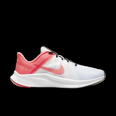 Nike Quest 4 Wit DA1106-102