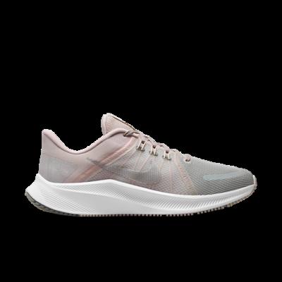 Nike Quest 4 Premium Grijs DA8723-002