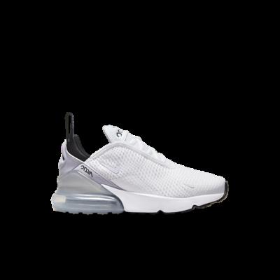 Nike Air Max 270 White AO2372-159