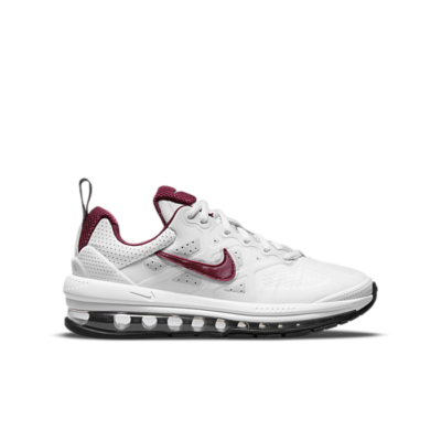 Nike Air Max Genome Wit CZ4652-105