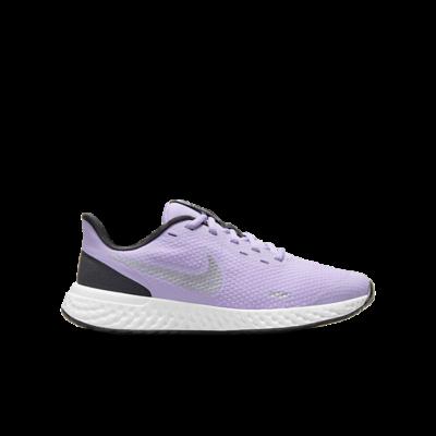 Nike Revolution 5 Paars BQ5671-509