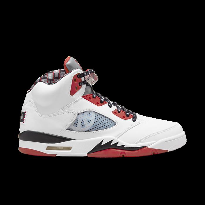 Jordan Air Jordan 5 Retro Quai 54  DJ7903-106