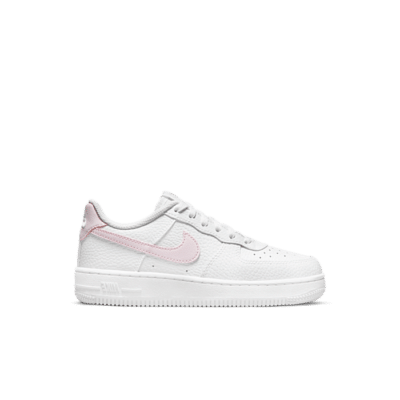 Nike Force 1 PS White/Pink Foam pink CZ1685-103