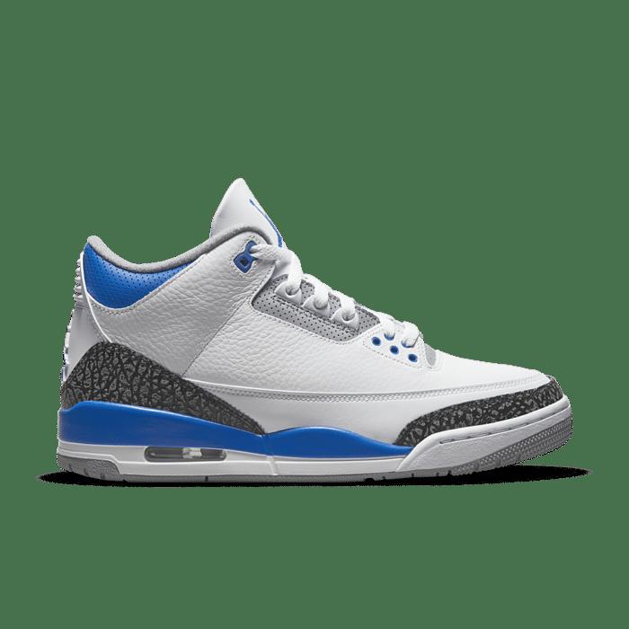 Jordan Air Jordan 3 Retro 'Racer Blue' Racer Blue CT8532-145