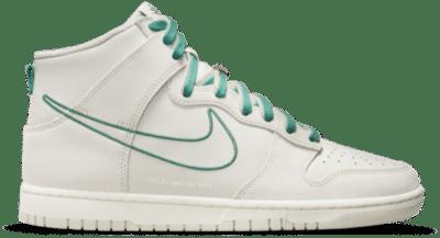 Nike Nike Dunk High SE 'Light Bone Green Noise' – First Use (2021)  DH0960-001