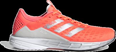adidas SL20 Signal Coral Metallic (W) EG2046