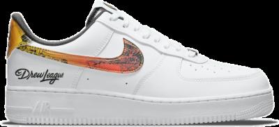 Nike Air Force 1 Low Drew League (2021) DM7578-100