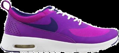Nike Air Max Thea Hyper Violet (GS) 814444-501