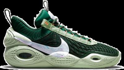 Nike Cosmic Unity Gorge Green DM4426-300
