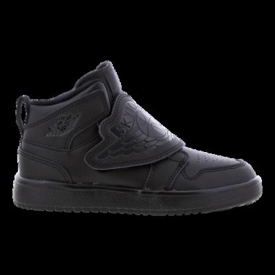 Jordan Aj1 Sky Jordan Black BQ7197-002