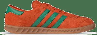 adidas Originals Hamburg Teal Green H00447