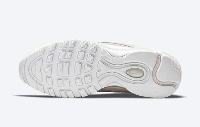 rose barely Nike Air Max 97