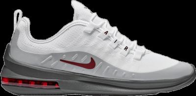 Nike Air Max Axis 'White Cool Grey' White AA2146-102