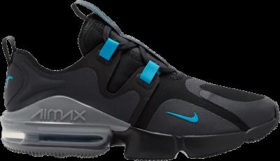 Nike Air Max Infinity 'Black Laser Blue' Black BQ3999-006
