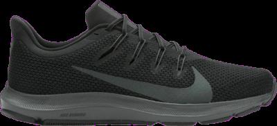 Nike Quest 2 4E Wide 'Black Anthracite' Black CI3801-003
