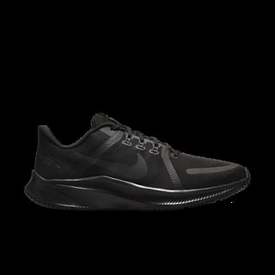 Nike Quest 4 Zwart DA1105-002