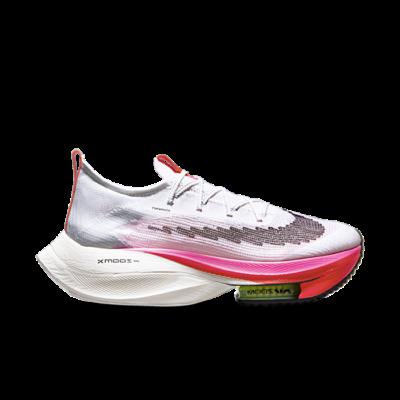 Nike Air Zoom Alphafly NEXT% Flyknit Wit DJ5455-100